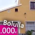 Casa de Banco en venta en bolulla