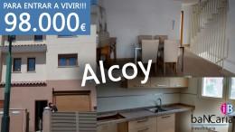 ALCOY SERELLES