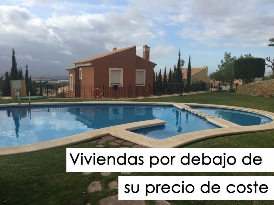9 viviendas de banco a precio de coste o por debajo for Viviendas industrializadas precios