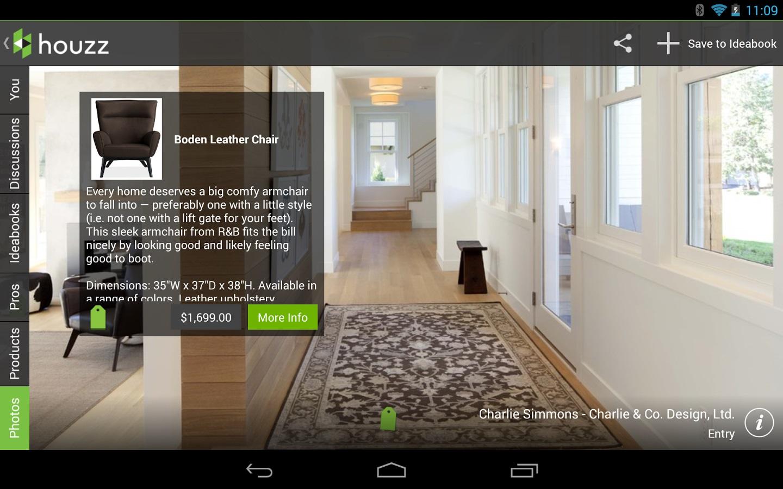 Casa nueva ideas nuevas apps para decorar inmobiliaria for App decoracion hogar