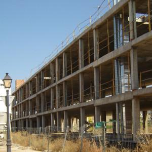 pisos de banco nuevos