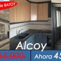 Casa en venta barata en Alcoi