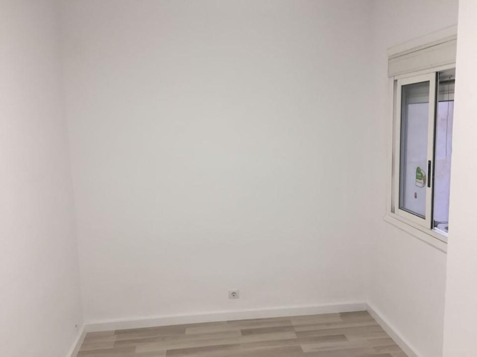 Habitación 2 - piso en venta en alicante zona altozano