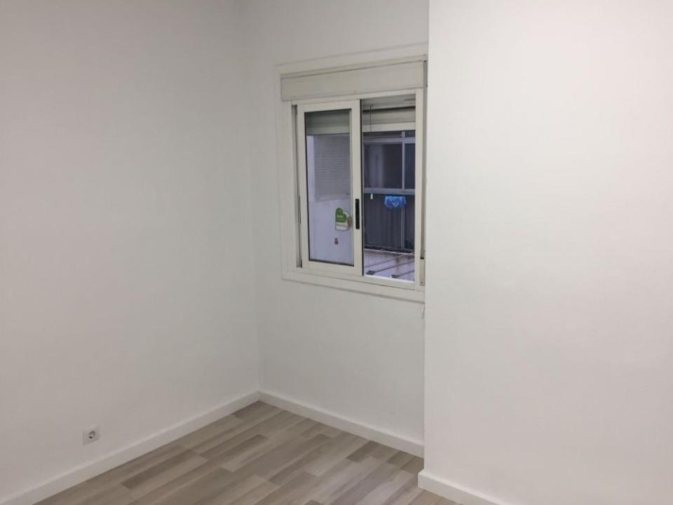 Habitación 1 - piso en venta en alicante zona altozano