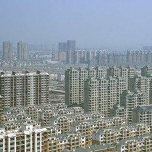 burbuja inmobiliaria china