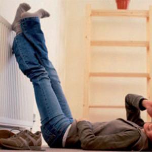 trucos para ahorrar en la calefacción de casa