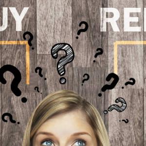 Que es mejor, Comprar una casa o alquilar
