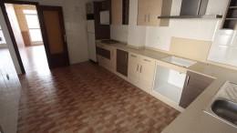 cocina de la casa en venta de torre pacheco 1