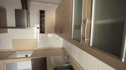 cocina de la casa en venta de torre pacheco 2