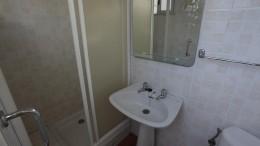cuarto de baño casa en venta en torre pacheco 1