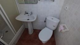 cuarto de baño casa en venta en torre pacheco
