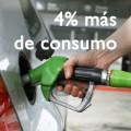 Subida carburante 2017 pisos en venta