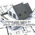 Comprar piso nuevo en plano p