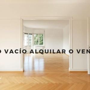 piso vacio