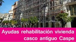 Ayudas viviendas pisos de Bancos Inmobiliaria Bancaria