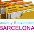 Ayudas y Subvenciones Barcelona Pisos en venta Inmobiliaria Bacnaria