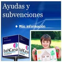 Ayudas y Subvenciones casa pisos vivienda alquiler compra generalitat valenciana p