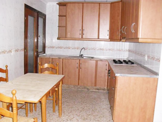 Cocina piso en Almoradi (alicante)