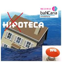 Comprar sin hipoteca pisos casas vivienda inmuebles bancos banco malo p