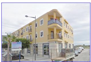 Piso de banco en la mojonera almeria en muy buen for Pisos de bancos en almeria