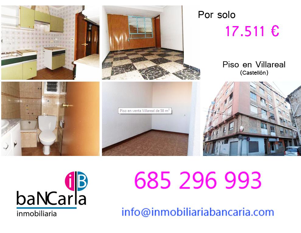 Fotos Piso Villareal