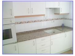 Fotos piso de banco Masalaves (Valencia) cocina