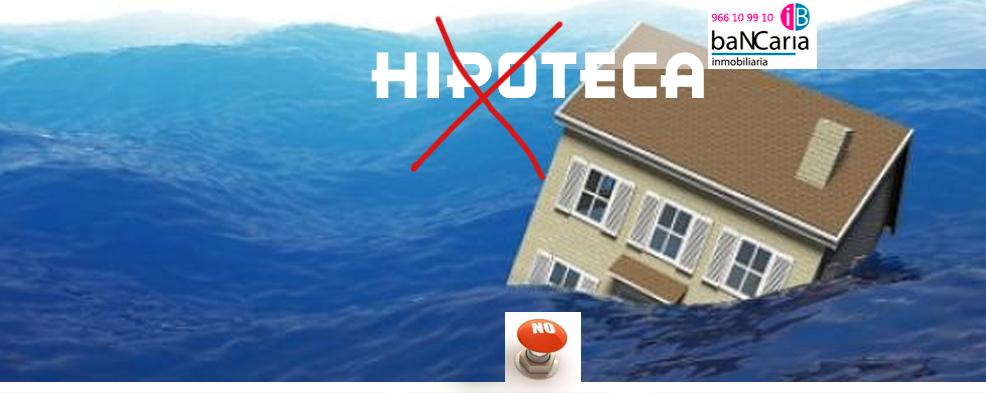 Inmobiliaria Bancaria Comprar sin hipoteca pisos casas vivienda inmuebles bancos banco malo