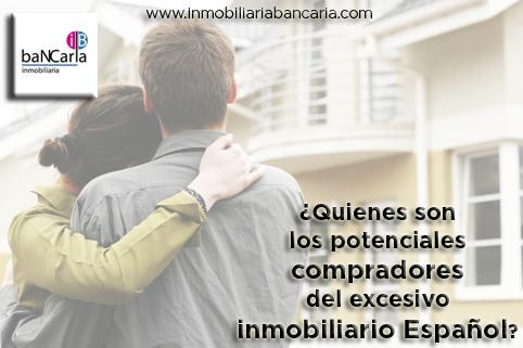 Inversores Inmobiliarios para España