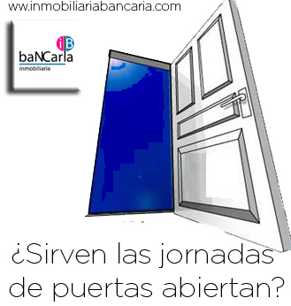Jornada Puertas Abiertas Inmobiliaria Bancaria