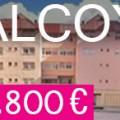 Piso en ALCOY Alicante pisos de bancos Inmobiliaria Bancaria Centenario