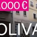 Piso en OLIVA Alicante pisos de bancos Inmobiliaria Bancaria