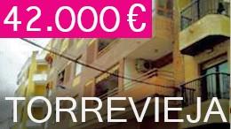 Piso en TORREVIEJA Alicante pisos de bancos Inmobiliaria Bancaria