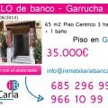 Piso-en-venta-de-banco-en-Garrucha-Almería-Inmobiliaria