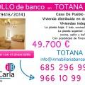 Piso en venta de banco en Totana (Murcia) p