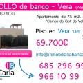Piso-en-venta-de-banco-en-Vera-Almería-Inmobiliaria