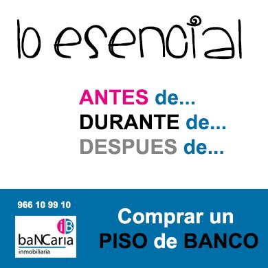 Piso de banco en almeria inmobiliaria bancaria - Pisos de bancos en almeria ...
