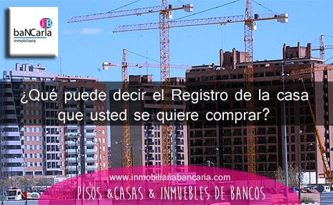 Pisos y casas de bancos banco malo comprar piso de banco for Inmobiliarias de bancos