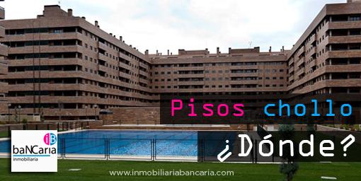 Stock de pisos de bancos a la venta a finales de a o - Pisos procedentes de bancos ...
