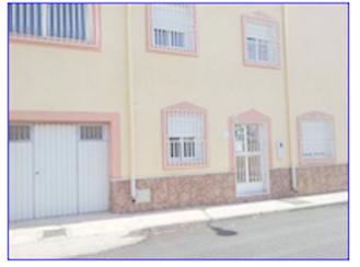 Casa de banco en vicar almeria de 153m2 con garaje Casas embargadas por bancos