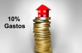 gastos comprar piso de banco de embargo inmobiliaria bancaria