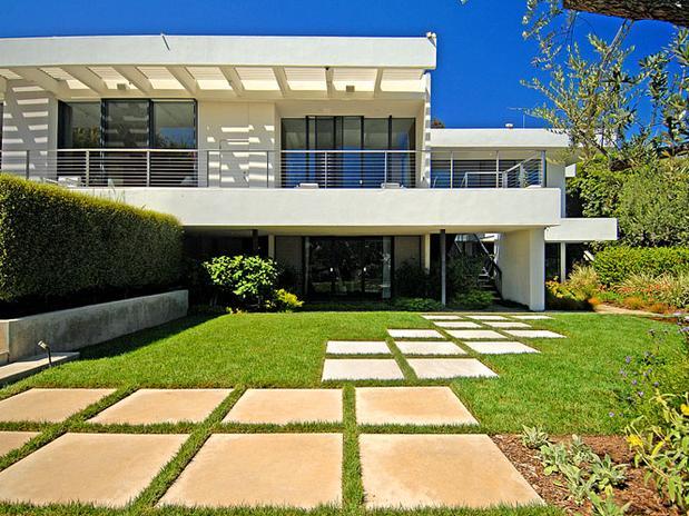 Casa Jennifer Aniston