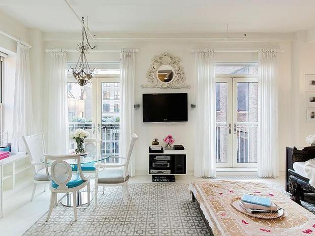 Casa de lujo de Miranda Kerr
