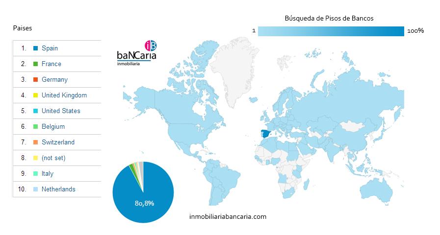 Pisos de bancos en venta inmobiliaria bancaria share the for Pisos de bancos en sevilla